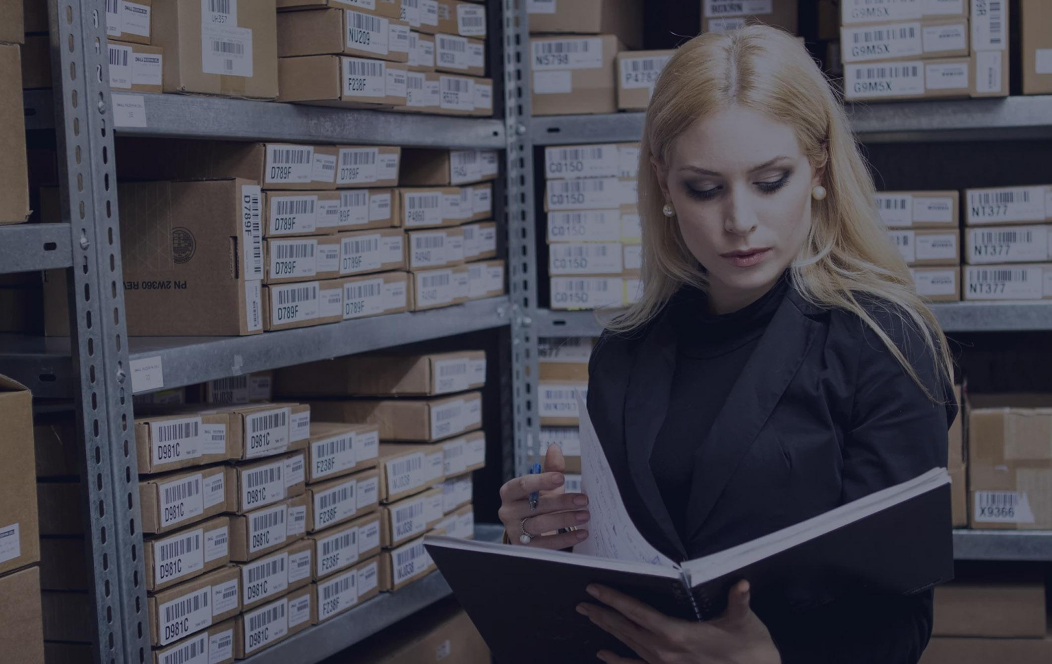 Специалист административно-хозяйственной деятельности