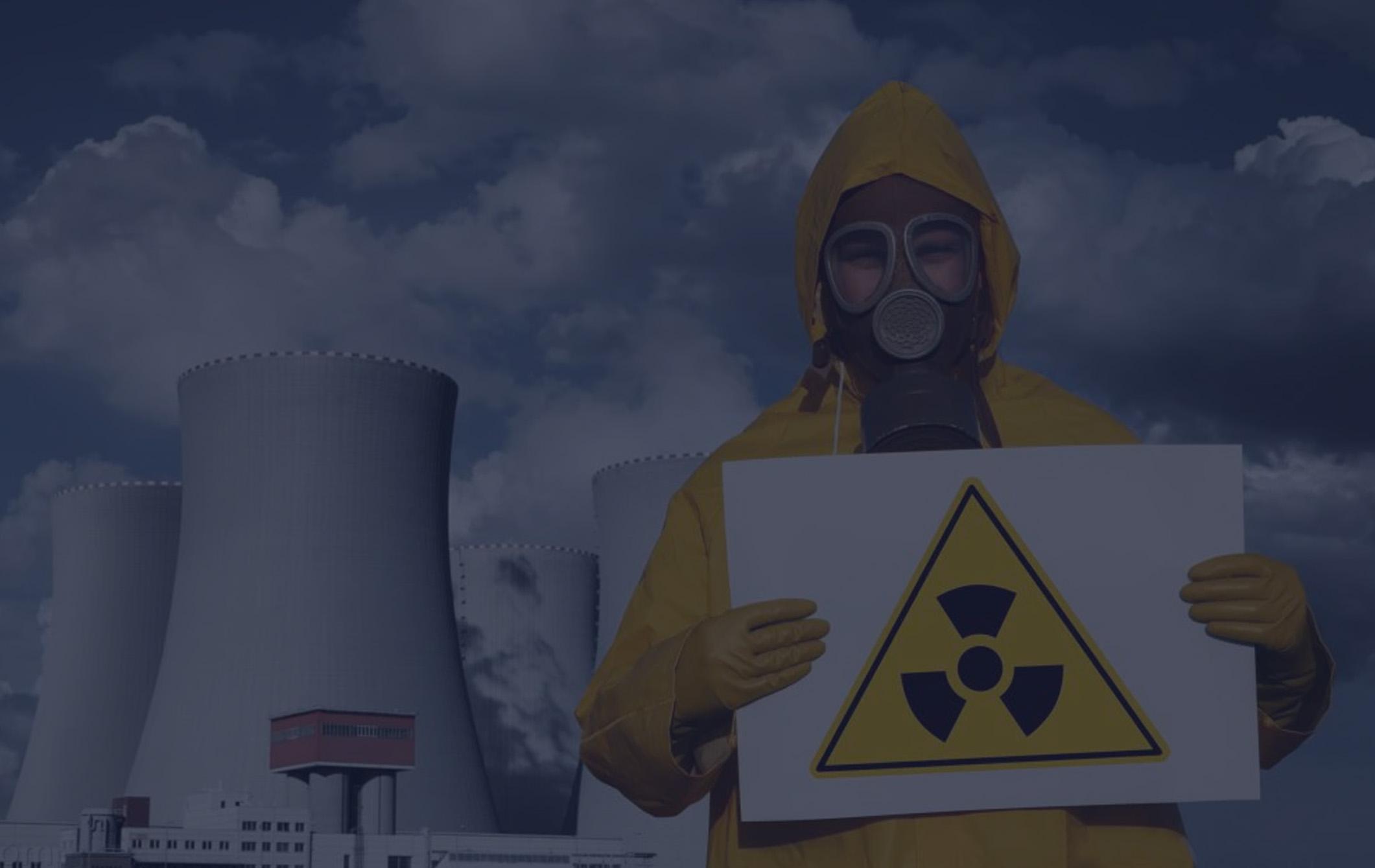 Радиационный контроль на объектах использования  ионизирующего излучения. Дозиметрический  контроль