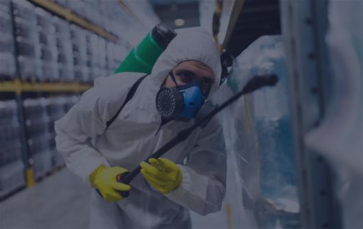 Производственный контроль за соблюдением санитарных правил и выполнением санитарно-противоэпидемических мероприятий