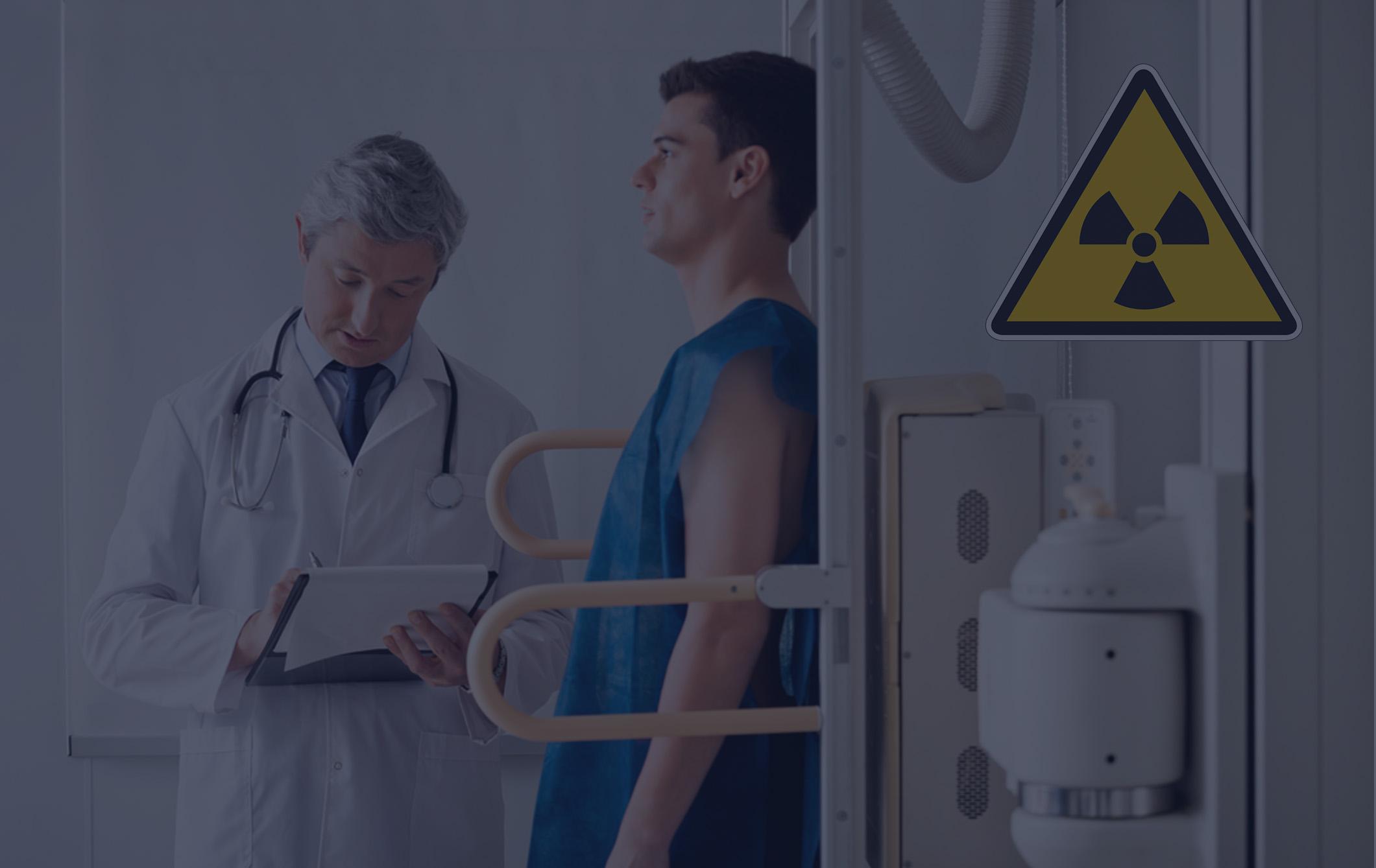 Радиационная безопасность пациентов и персонала при проведении рентгенологических исследований
