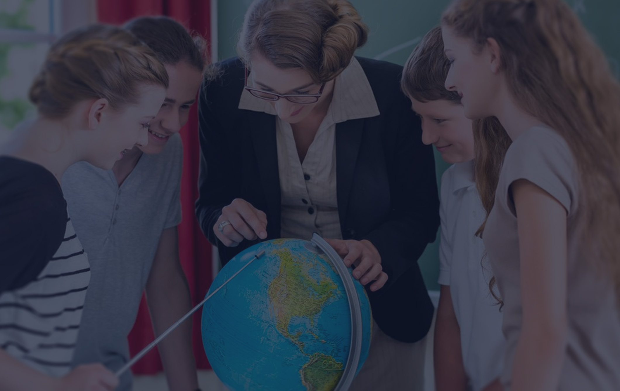 Педагогика и методика преподавания географии