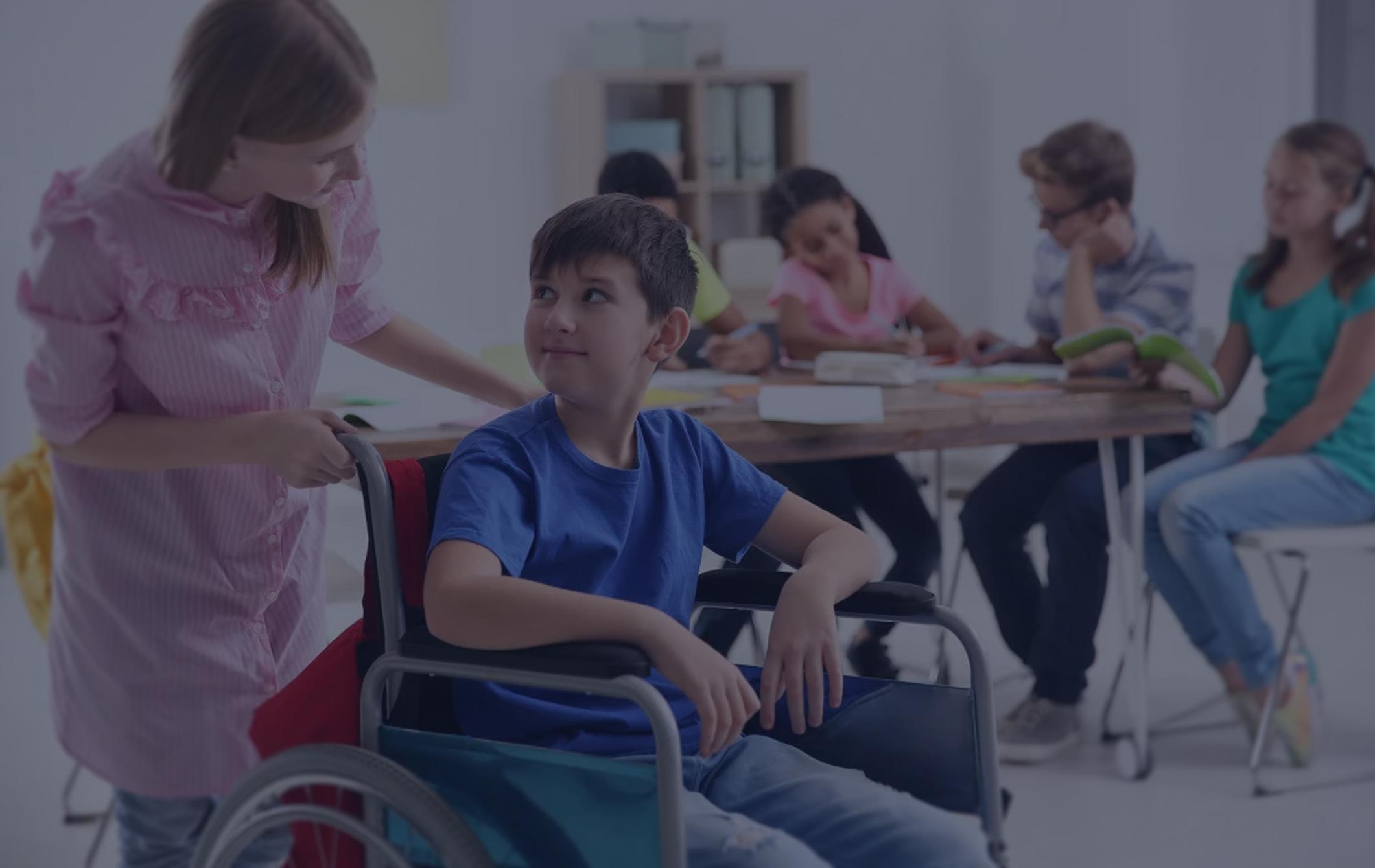 Инклюзивное образование детей с ОВЗ по ФГОС