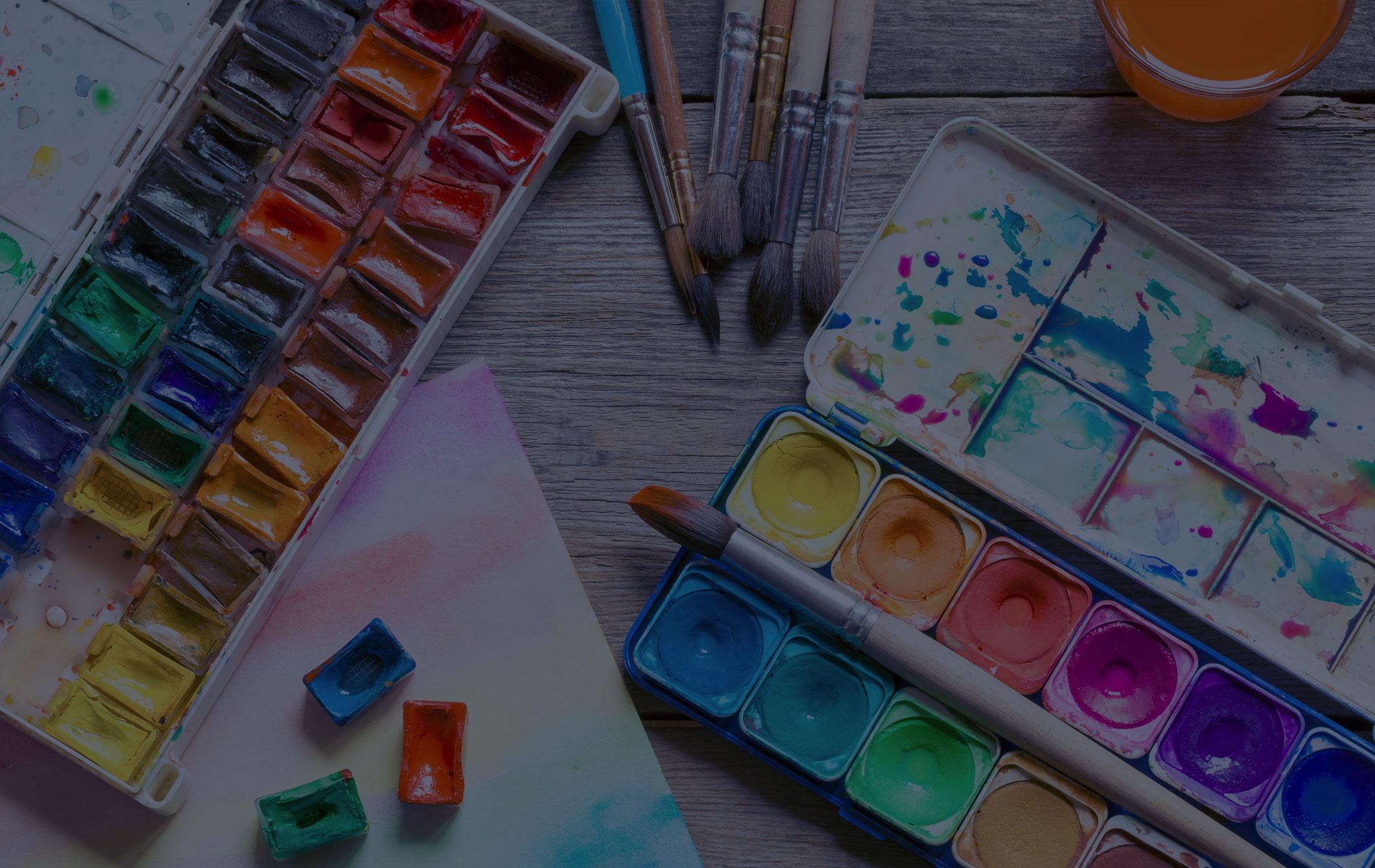 Педагогика и методика преподавания изобразительного искусства