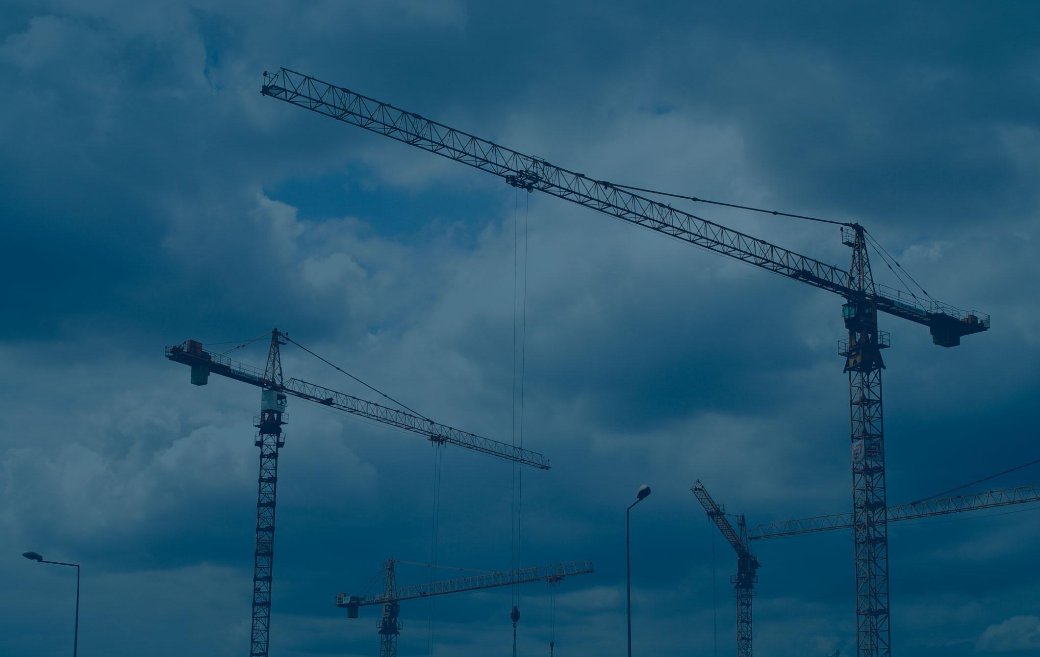 Б9. Требования промышленной безопасности к подъемным сооружениям